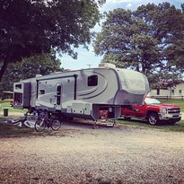 Cross Country Campground