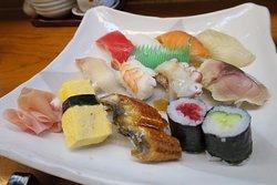 Sushi Karatsu