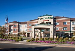 Courtyard Minneapolis St. Paul/Roseville