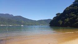 Crena Beach