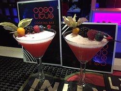 Cogolitus Cocktail Bar