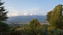 Villa Montemma