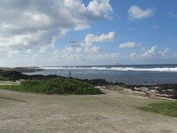 Post Lafayette Beach