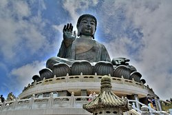 Den store Buddha