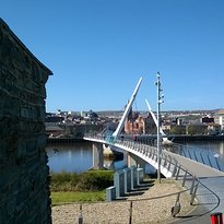 Derry Blue Badge Guide