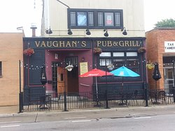 Vaughan's Pub Northwest Side