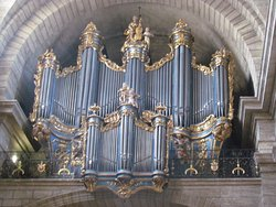 Eglise Collegiale Saint-Jean