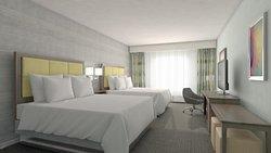 Hampton Inn & Suites Wichita/Airport