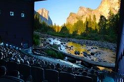 Samuel C. Johnson IMAX Theater