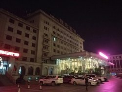 7 Days Inn Shenyang Shengli North Road