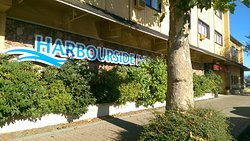 The Harbourside Inn