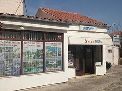 ŠkverTours Travel Agency