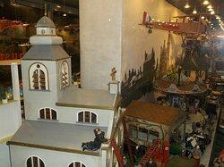 Musee de la Poupee et du Jouet ancien