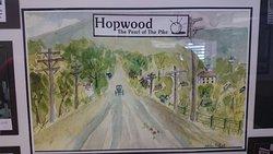 Hopwood Diner