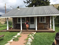 Excellent stay in Almont, CO!!!