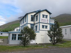 Hotel Snaefell