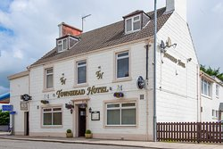 Townhead Hotel Bar Restaurant