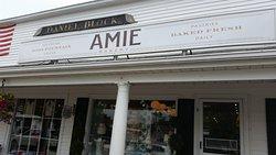 AMIE Bakery