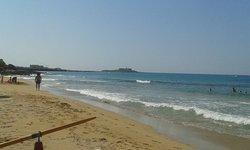 El Caribe Beach