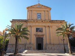 Duomo di Sant'Agata di Militello