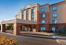 SpringHill Suites Minneapolis Eden Prairie