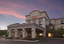 SpringHill Suites Lansing
