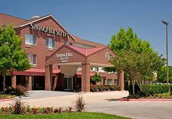 SpringHill Suites Dallas Arlington North
