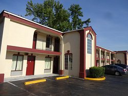 Red Roof Inn Sumter