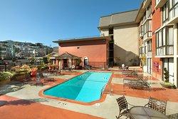Holiday Inn San Francisco Fishermans Wharf