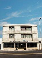 Hotel Aristos Aeropuerto