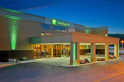 Holiday Inn Morgantown / PA Turnpike