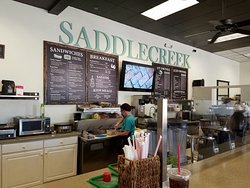 Saddlecreek Coffee Company