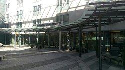 斯堪迪克斯蒙肯塔酒店