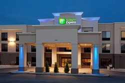 Holiday Inn Express Rawlins
