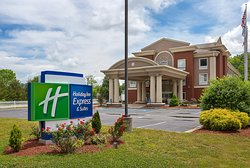 Holiday Inn Express Suites Murphy