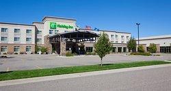 Holiday Inn Stevens Point Convention Center