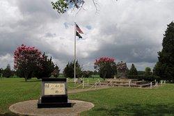 Flame of Hope Memorial