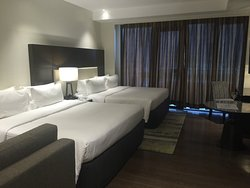 New Hotel in Alabang