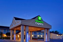 Holiday Inn Express Hotel & Suites Collingwood - Blue Mountain