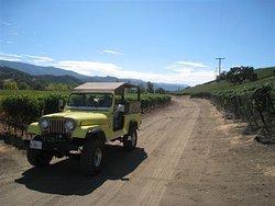 Cloud Climbers Jeep Tours