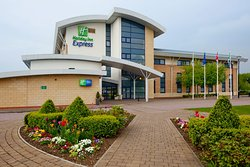 Holiday Inn Express Northampton M1, Jct 15