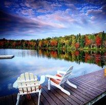 Afterglow Lake Resort