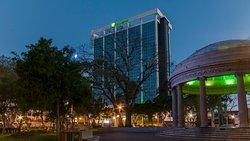 Holiday Inn San Jose Downtown Aurola