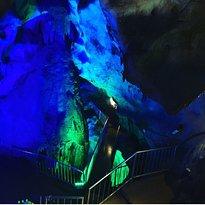 Fujido Cave