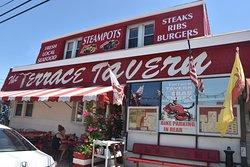 Terrace Tavern & Crab Shack