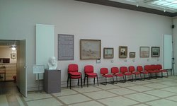 Musee Jean-Charles Cazin