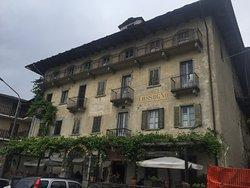 Authentisches italienisches Restaurant
