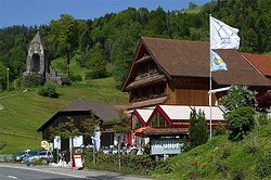 Restaurant Buechwaeldli