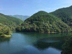 Kuroaswa Dam