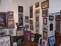 Galeria de Arta Transilvania